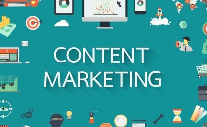 Pengertian Konten Marketing dan Contohnya